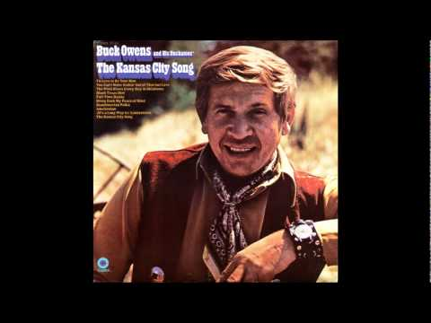 Buck Owens - Black Texas Dirt