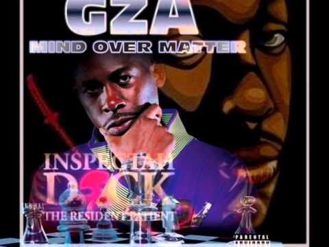 Gza - Breaker Breaker