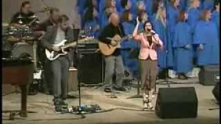Crystal Lewis - Hosanna (Harvest Christian Fellowship Easter '03)