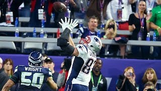 An epic tribute to Super Bowl XLIX
