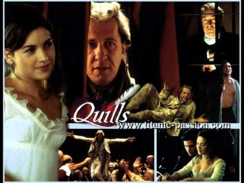Quills (2000) - | Biography - Free Films Org