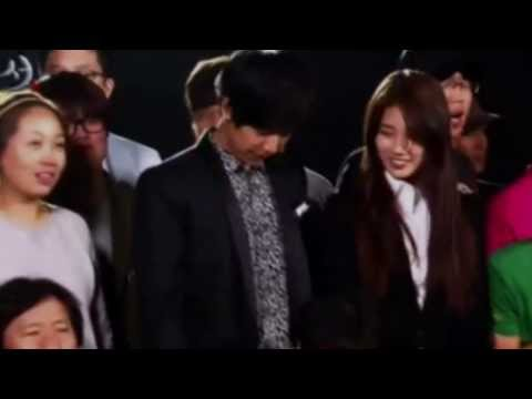 Lee Seung Gi (이승기)  Suzy (수지)   It Girl Mv video