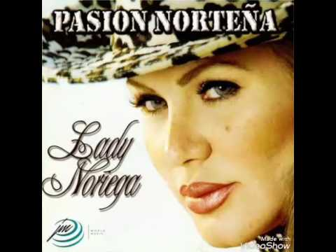 Lady Noriega Llegaste