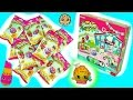 Season 6 Chef Club Kitchen Game, Limited Edition DVD Shopkins...