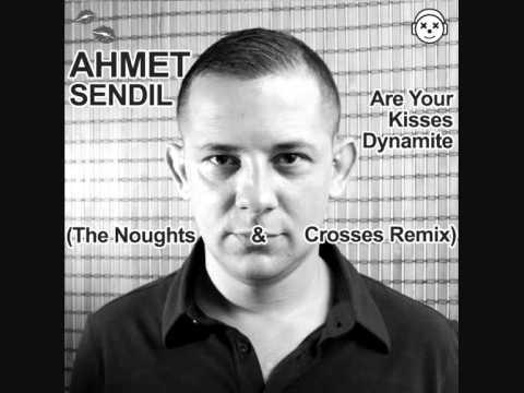 Marco Fender - Toronto (Ahmet Sendil Remix)