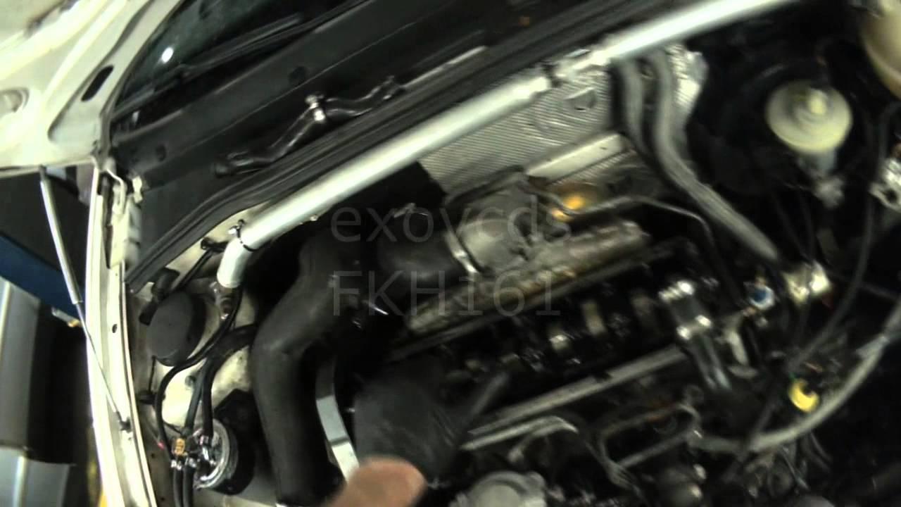 vw a3  aaz turbo diesel camshaft  crankshaft  u0026 injection