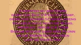 Agrippina Agrippinensis - Karl Berbuer