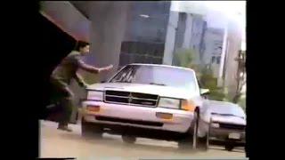 Comercial de Chrysler Spirit 1992 (TV México)