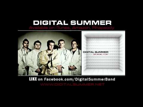 Digital Summer - Dance In The Fire
