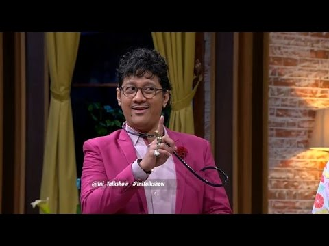 download lagu Kelakuan Andre Jadi Dokter Cinta Bikin Kartika Putri Ketawa Geli gratis