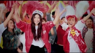 THANH DUY - Tôi Yêu OFFICIAL MV (Starring KHỔNG TÚ QUỲNH)