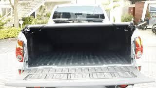 Mitsubishi L200 Strakar 2.4 Di-D 4x4 Usado para Venda em Auto Stand Xico . (Ref: 559072)