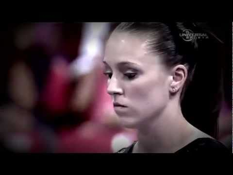Chellsie Memmel, Shawn Johnson - FOREVER ELITE