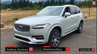 Is the 2020 Volvo XC90 T8 Still the Most Elegant Luxury SUV?