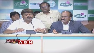 GHMC starved of funds, but i Phone X bonanza for standing committee members