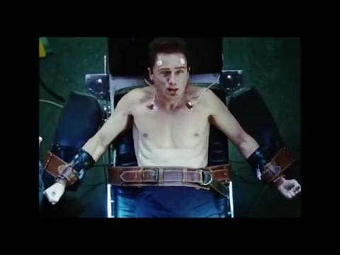 The Incredible Hulk -monster- [skillet] video