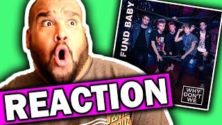 Download Lagu Why Don't We - Trust Fund Baby [REACTION] Gratis STAFABAND