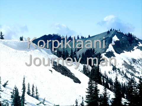 Korpiklaani - Journey Man