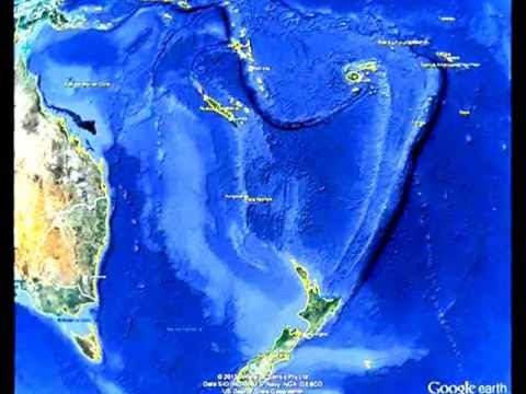 VK9NT - 20M - DXpedition to Norfolk Island 2013