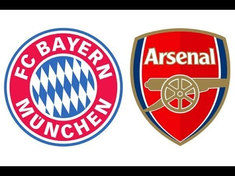 Bayern Munich - Arsenal [FIFA 14] | C1 League (1/8ème de Finale - Retour) | CPU Vs. CPU
