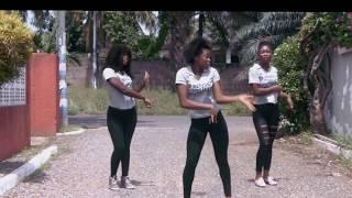 Koo Ntakra - Wurewurafo ft. Pope Skinny (Official Video)
