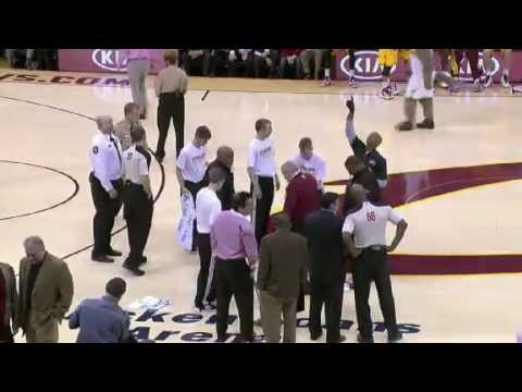 NBA CIRCLE - Miami Heat Vs Cleveland Cavaliers Highlights 20 March 2013 www.nbacircle.com