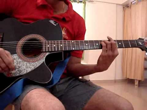 Shukran Allah - Kurbaan- Guitar Chords