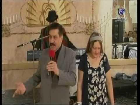 Welcoming Ahmad Ghaws Zalmai To Toronto 2013 - Ntv Show - Part 6 video