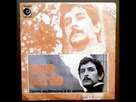 Juan Pardo - Sinceramente Juan