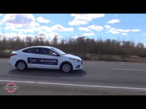 Hyundai Solaris 2 (Хюндай Солярис 2) 6 ЗА и 6 ПРОТИВ обзор от Энергетика