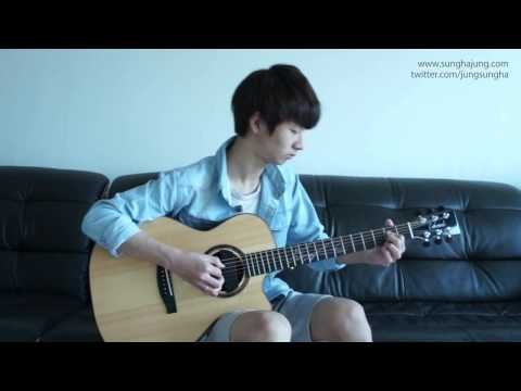Sungha Jung - Can I Love You