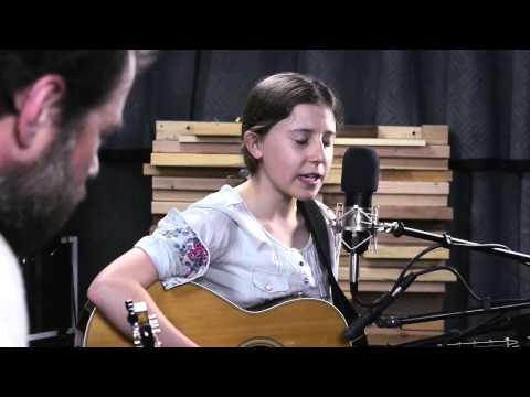 "Bella Betts and Steve Szymanski ""The Sleeping Lines of Bridgeport"" music video"