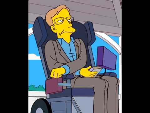 Hella - Stephen Hawking Has a Posse