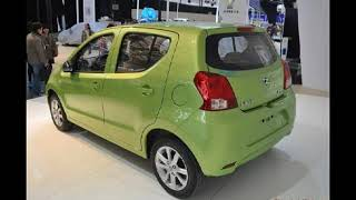 China Low Budget Car in Pakistan Just 1lakh Rupees Best Quality Full A C Automatic Gear System   You