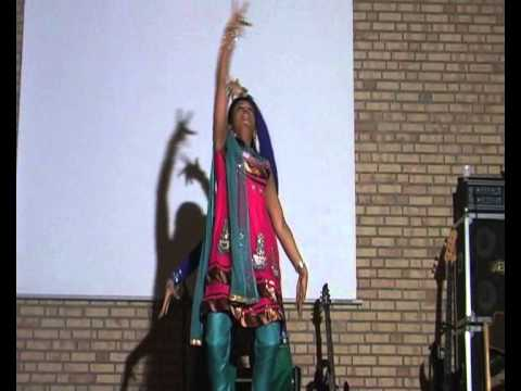 Tamil Christian Church Krefeld Germany 2012 Dance Anitha & Thanushiya video