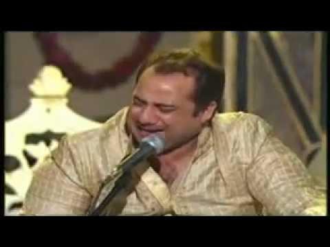 DOST Gham khari Mein RAHAT Fateh Ali Khan