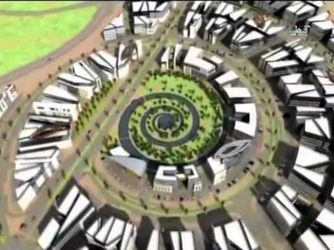 Energy City Qatar Documentary by Qatar TV