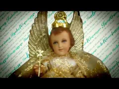 Vestidos Niño Dios Temporada 2013 - YouTube