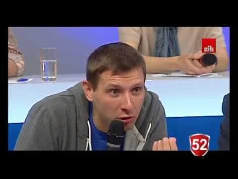 сотник Парасюк про Порошенка