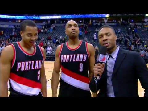 The Association:  Portland Trail Blazers