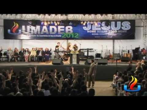 UMADEB 2012 - 3º Dia - Vídeo Oficial