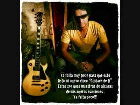 Alex Campos- Tu poeta