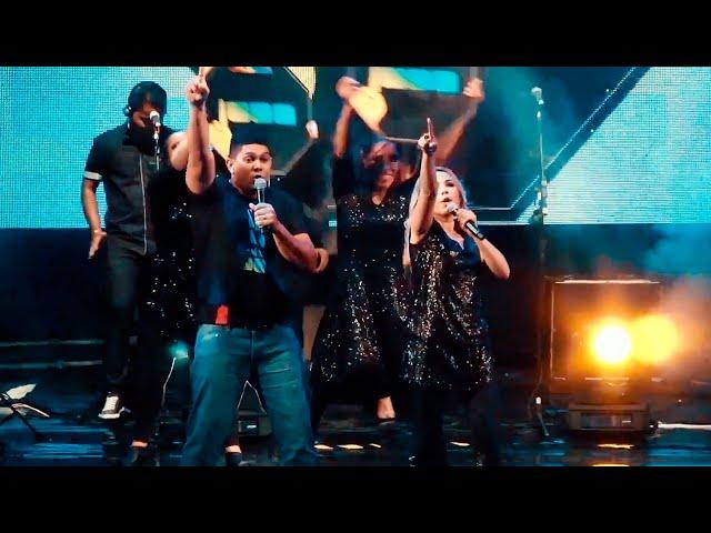 Jesus é nota mil - Mylla Karvalho - DVD Ao vivo.