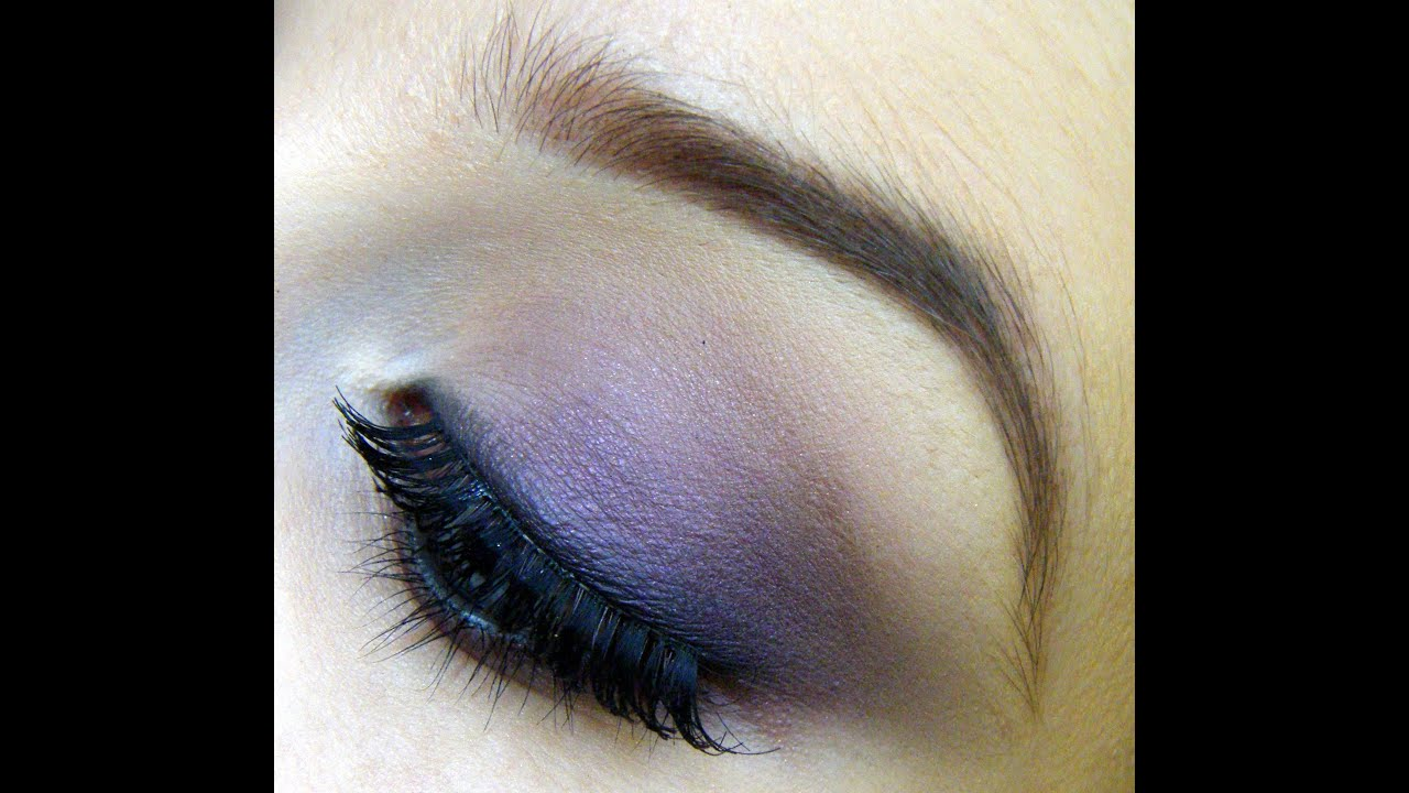 Homecoming Makeup For Purple Dress | www.imgkid.com - The ...