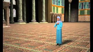 Hanimlar Yatsi  Namazi 4 Rekat ilk Sunnet