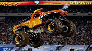 TOP 10 MONSTER TRUCKS MS BESTIALES QUE EXISTEN