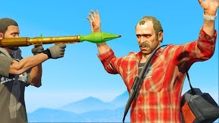 GTA 5 WINS & FAILS #65 (BEST GTA 5 Stunts & Funny Moments Compilation)