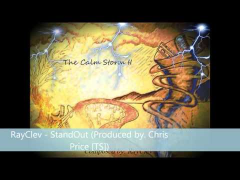 RayClev - StandOut (Prod. by Chris Price [TS]) - Track 03