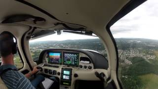 Cirrus Aircraft 2016 SR Series Introduction
