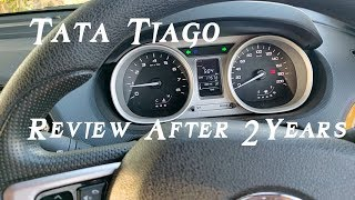 Tata Tiago XZ Petrol Honest Review/ 2 years, Major issue after 17k+ Kilometers